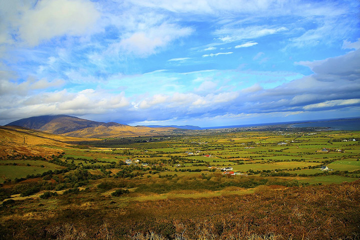 The Ring Of Kerry Tour